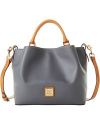 Dooney & Bourke Wexford Leather Small Brenna - Multicolor