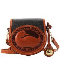Dooney & Bourke All Weather Leather 2 Duck Bag - Multicolor