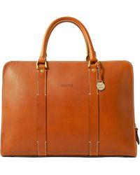 Dooney & Bourke - Alto Bradley Briefcase - Lyst
