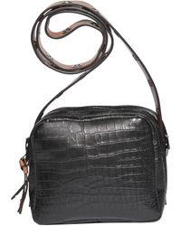 Dorothee Schumacher | Reinvented Classics Eyelet Handle Bag | Lyst
