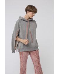 Dorothee Schumacher - Cosy Casual Hoodie Sweatshirt 1/1 - Lyst