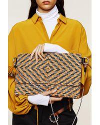 Dorothee Schumacher Tech Woven Tablet Case - Multicolor