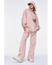 Dorothee Schumacher Casual Coolness Trousers 1/1 - Pink
