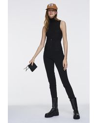 Dorothee Schumacher Technical Comfort Pants - Black