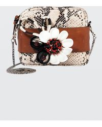 Dorothee Schumacher - Embroidery Deluxe Clutch - Lyst