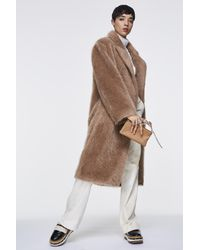 Dorothee Schumacher Pure Luxury Coat - Multicolor