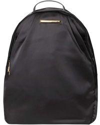 Dorothy Perkins Black Nylon Backpack