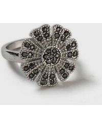 Dorothy Perkins - Marquisete Style Cocktail Ring - Lyst