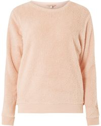Dorothy Perkins Blush Breast Cancer Care Snuggle Jumper - Pink