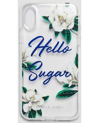 Draper James Hello Sugar Iphone Case X/xs - Multicolor