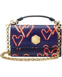 Draper James - Hannah Hearts Wallet Bag - Lyst