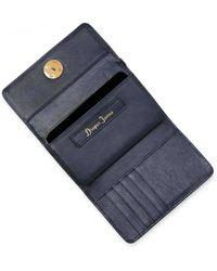 Draper James - Perforated Phone Wallet Bag - Lyst