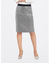 Draper James - Collection Sequin Pencil Skirt* - Lyst