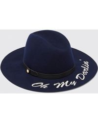Draper James - Oh My Darlin' Hat - Lyst