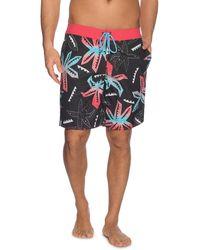 O'neill Sportswear Boardshorts - Schwarz
