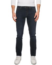 new zealand auckland Nelson Jeans - Blau