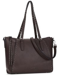 SURI FREY Shopping Bag - Braun