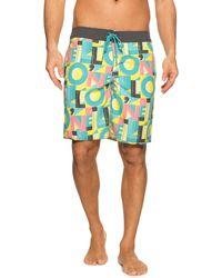 O'neill Sportswear Boardshorts - Gelb