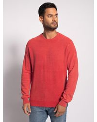 North Sails Pullover - Rot