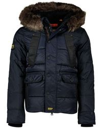 Superdry Chinook - Blue