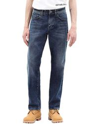 Timberland Jeans For Men Up To 50 Off At Lyst Com