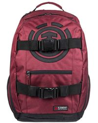 Element Mohave Backpack - Red