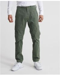 Superdry Core Cargo - Green