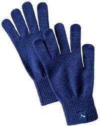 PUMA Knit - Blue