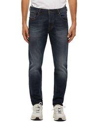 DIESEL Yennox 009em Jeans - Gray