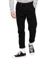 Superdry Core Utility Pants - Black