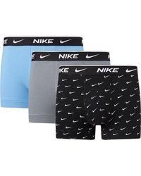 Nike Slip 3 Units - Multicolor