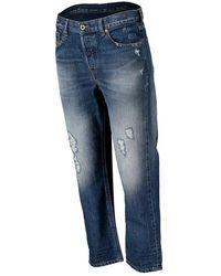 DIESEL Aryel Jeans - Blue