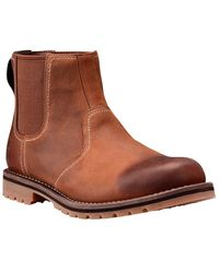 Timberland Larchmont Chelsea - Brown