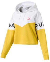 Puma Select Xtg - Yellow