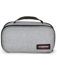 Eastpak Flat Oval - Gray