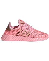 adidas Originals Deerupt Runner - Pink