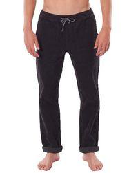 Rip Curl Swc Cord Pants - Black