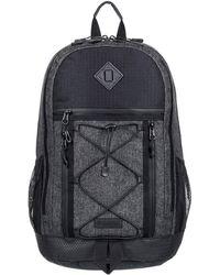 Element Cypress Outward Backpack - Black