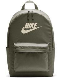 Nike Heritage 2.0 Backpack - Green