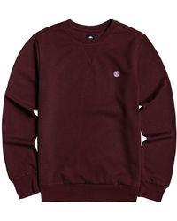 Element Cornell Classic Sweatshirt - Red