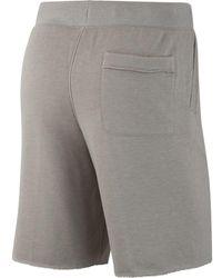 Nike - Alumni Shorts - Lyst