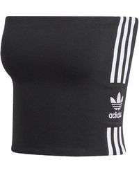adidas Originals Tube - Black