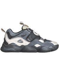 Globe Option Evo Sneakers - Gray