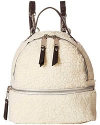 Steve Madden Bminnie One Size Natural - Brown