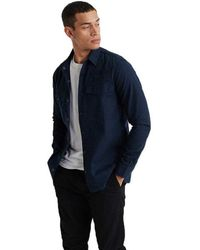 Superdry Utility Field Edition - Blue