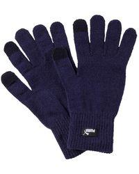 PUMA Knit N1 Logo - Purple