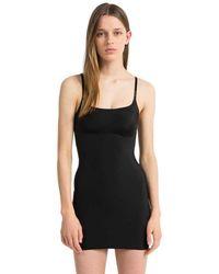 Calvin Klein Shapewear Slip - Invisibles - Black