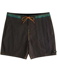 Billabong Currents Lt Swimming Shorts - Gray