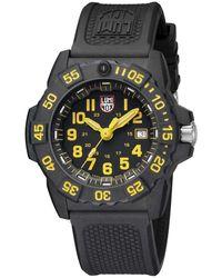 Luminox Navy Seal 3505 - Multicolor