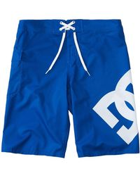 DC Shoes Lanai 22 - Blue
